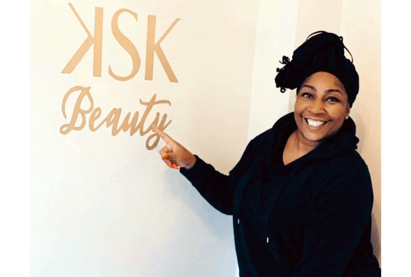 KSK Beauty