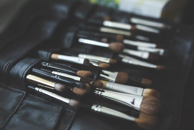 make over brushes