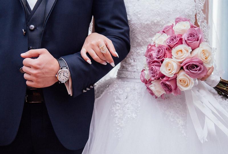 wedding Make-Over