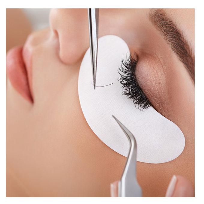 Individual Eyelash Course