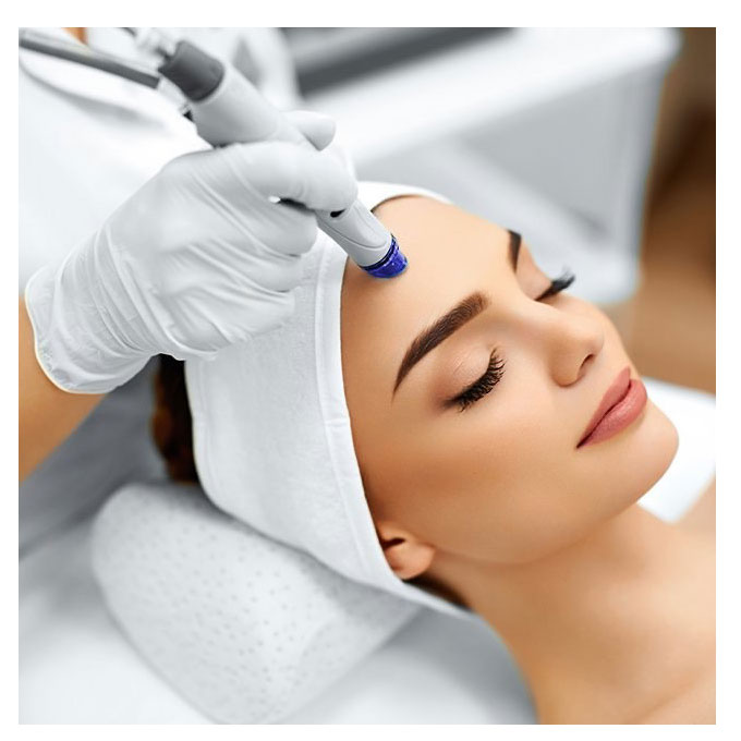 Microneedling Course
